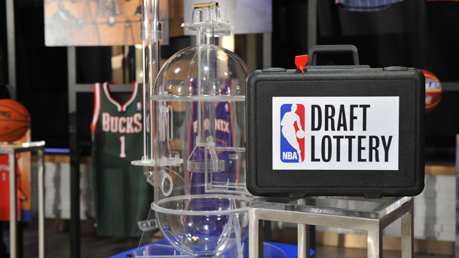 trail blazers get 10th pick